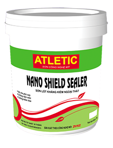 NANO SHIELD SEALER 18L
