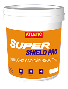 SUPER SHIELD PRO 18L